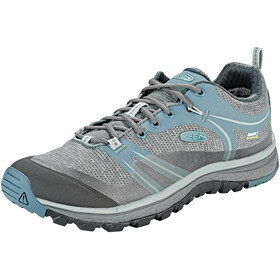 Keen Terradora WP Shoes Women Stormy Weather/Wrought Iron